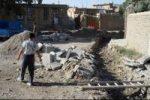 قرارگاه محرومیت زدایی سپاه به روستاهای اطراف قم خدمترسانی میکند