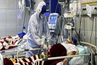 بستری۱۴۹ بیمار مشکوک به کرونا در بیمارستانهای قم/۲۱ نفر فوت کردند
