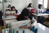 به دنبال تولید پوشاک ایرانی_ اسلامی هستیم