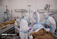 بستری۱۵۹ بیمار مشکوک به کرونا در بیمارستانهای قم/۱۸ نفر فوت کردند