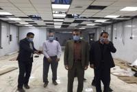 بیمارستان تنفسی در قم به زودی افتتاح می شود