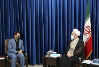 قم سررشته بسیاری از علوم در ایران و خارج است اقشار آسیبپذیر حمایت بیشتری نیاز دارند