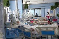 وخامت حال ۲۶۱ بیمار کرونایی در بیمارستانهای قم/۲نفر فوت کرده اند