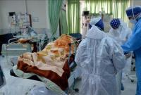 بستری ۱۲۳ نفر مشکوک به کرونا در بیمارستانهای قم/۱۷ نفر فوت کردند