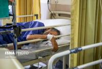 پس از مرگ ۳۲ نفر در یک روز؛ نمودار فوتی های قم به شدت سینوسی شده است