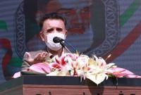 اقدام جهادی  ارتش در احداث بیمارستان تنفسی