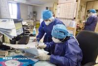قم در آستانه بستری ۱۰۰۰ نفر در بیمارستان ها